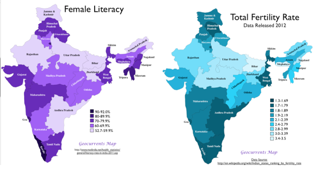 Gender inequality in india essay
